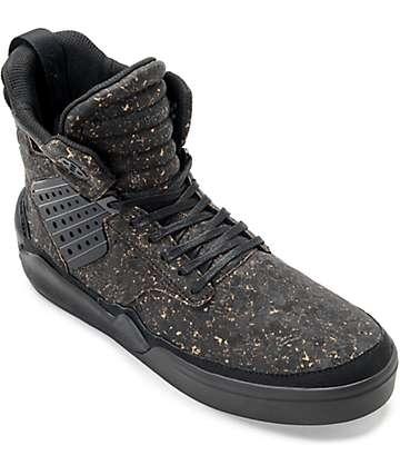 Supra Textures Skytop IV Decade X zapatos