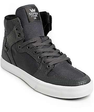 Supra Vaider Python Skate Shoes