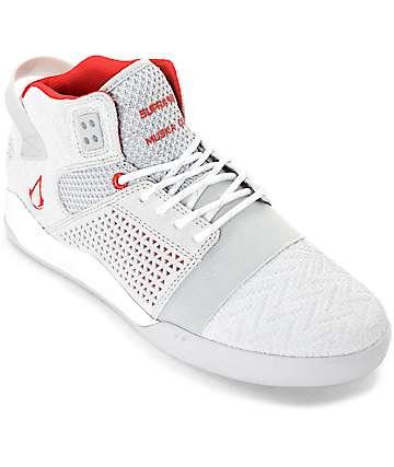 Supra x Assassins Creed Skytop III Shoes