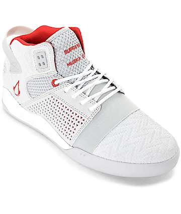 Supra x Assassins Creed Skytop III zapatos