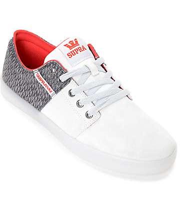 Supra x Assassins Creed Stacks II zapatos de skate