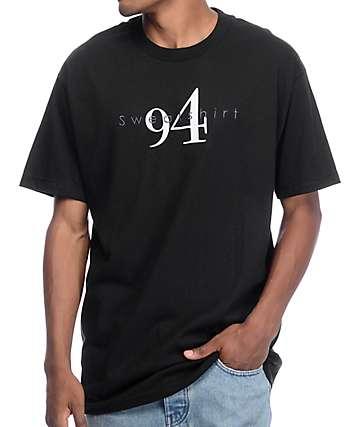 Sweatshirt By Earl Sweatshirt Earl 94 camiseta en negro