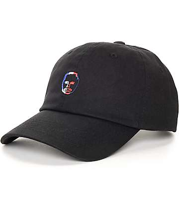 Sweatshirt By Earl Sweatshirt Header Black Baseball Hat