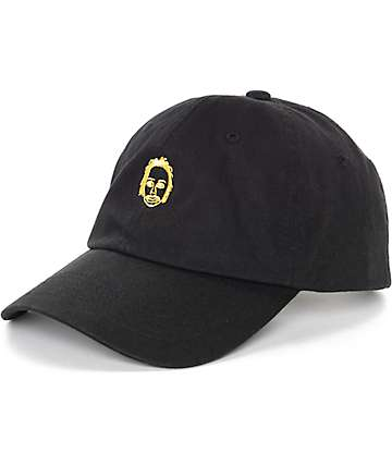 Sweatshirt By Earl Sweatshirt New Face Black Baseball Hat