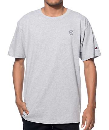 Sweatshirt By Earl Sweatshirt Premium Grey T-Shirt