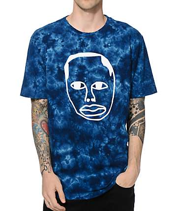 Sweatshirt By Earl Sweatshirt Tie Dye Face T-Shirt