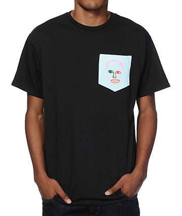 Sweatshirt by Earl Sweatshirt Earl 94 Pocket T-Shirt