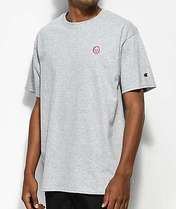Sweatshirt by Earl Sweatshirt Earl Premium camiseta gris