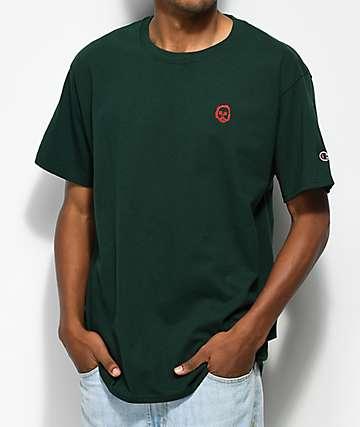 Sweatshirt by Earl Sweatshirt Earl Premium camiseta verde