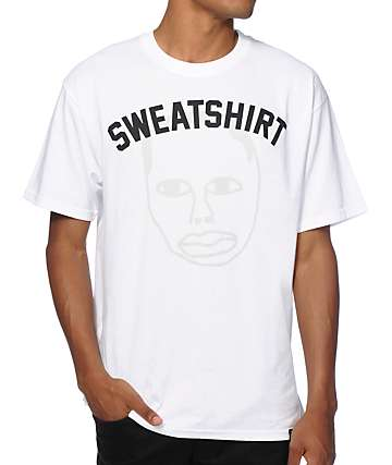 Sweatshirt by Earl Sweatshirt Earl Varsity Over Face T-Shirt
