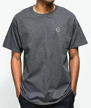 Sweatshirt by Earl Sweatshirt Premium Heather Charcoal T-Shirt