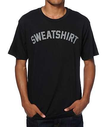 Sweatshirt by Earl Sweatshirt Reflective Varsity T-Shirt