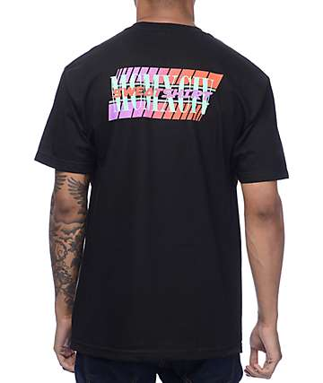 Sweatshirt by Earl Sweatshirt Retro Sport Black T-Shirt