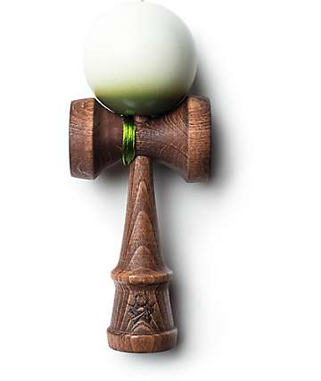 Sweets F3 Low Fade Mossy Kendama