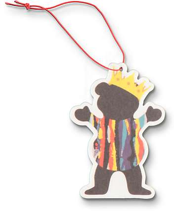 THIZZLY BEAR AIR FRESHENER