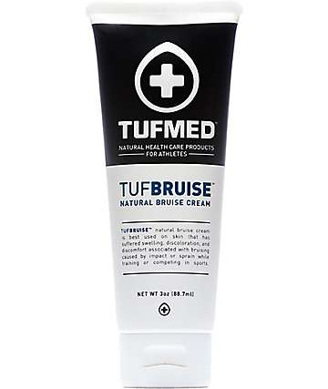 TUFBRUISE cream by TUFMED