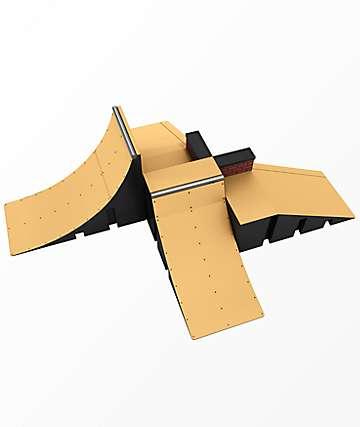 Tech Deck Park Starter Kit