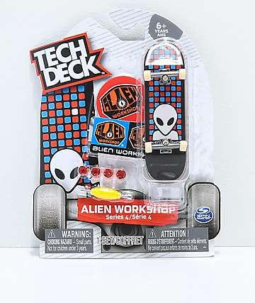 Tech Deck tabla de skate juguete