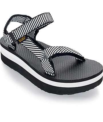 Teva Flatform Universal Sandals