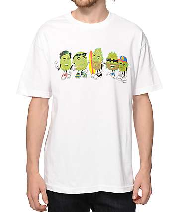 The Hundreds Crazin T-Shirt