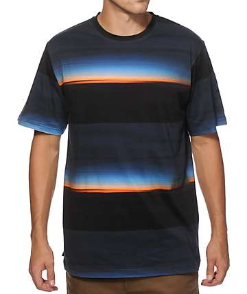 The Hundreds Crescent T-Shirt