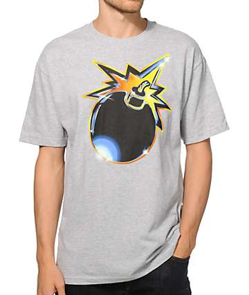 The Hundreds Crusader T-Shirt