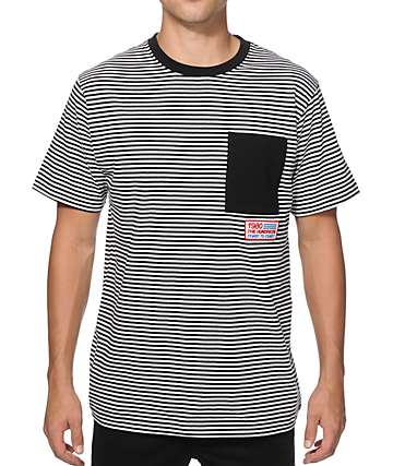 The Hundreds Diego Pocket T-Shirt
