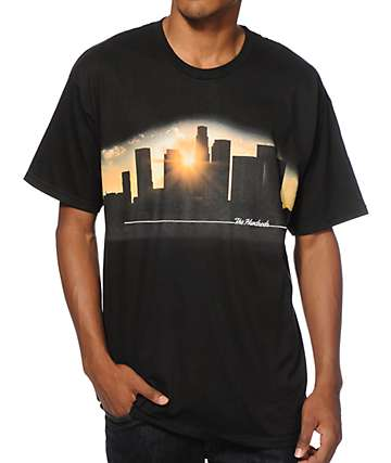 The Hundreds Dusk T-Shirt