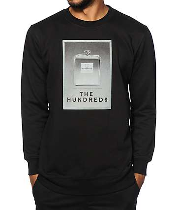 The Hundreds Flask Crew Neck Sweatshirt