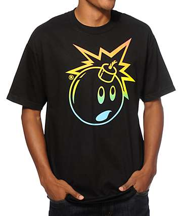The Hundreds Flograde T-Shirt