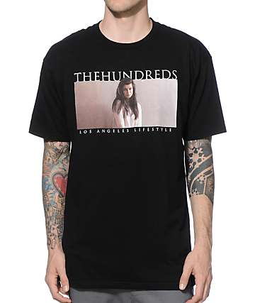 The Hundreds Goods T-Shirt