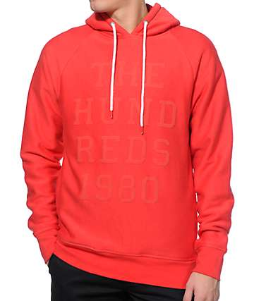 The Hundreds Levy Hoodie
