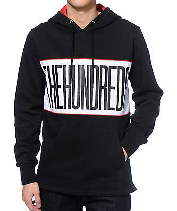 The Hundreds Livmore Hoodie