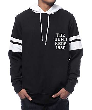 The Hundreds Mic Pullover Hoodie