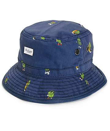 The Hundreds Out Bucket Hat
