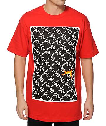 The Hundreds Outstanding Adam T-Shirt