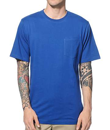 The Hundreds Perfect Pocket T-Shirt