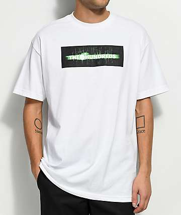 The Hundreds Pills White T-Shirt