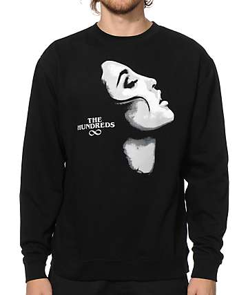 The Hundreds Playmate Crew Neck Sweatshirt