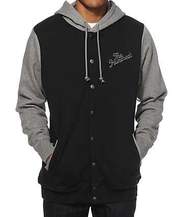 The Hundreds Raphael Varsity Jacket