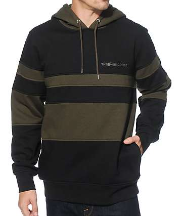 The Hundreds River Hoodie