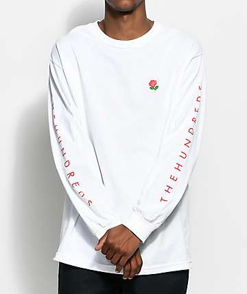 Graphic Print Long Sleeve T-Shirts for Men