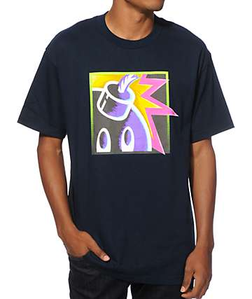 The Hundreds Splatter T-Shirt