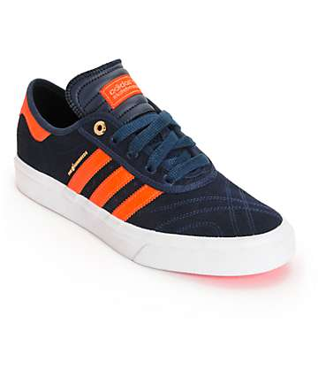 The Hundreds x adidas Adi Ease Crush Shoes