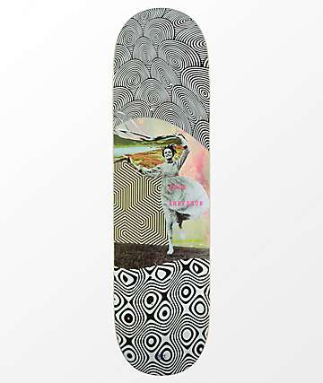 "The Killing Floor Anderson Twiggy 8.25"" Skateboard Deck"