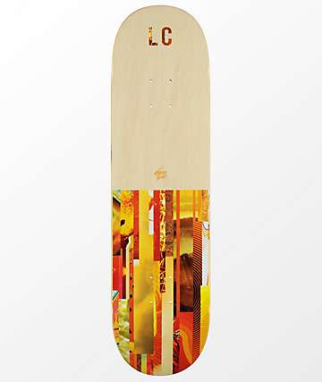 "The Killing Floor Chapin Color Study 8.3"" Skateboard Deck"