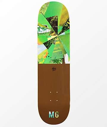"The Killing Floor Gutterman Color 8.38"" Skateboard Deck"