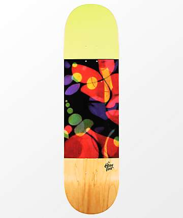 "The Killing Floor Sensory Lab 2 8.38"" Skateboard Deck"