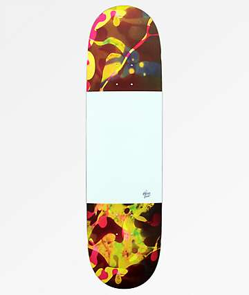 "The Killing Floor Sensory Lab 5 8.5"" Skateboard Deck"