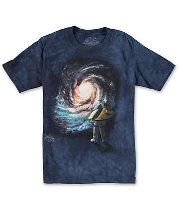 The Mountain Boys Astro Surf T-Shirt